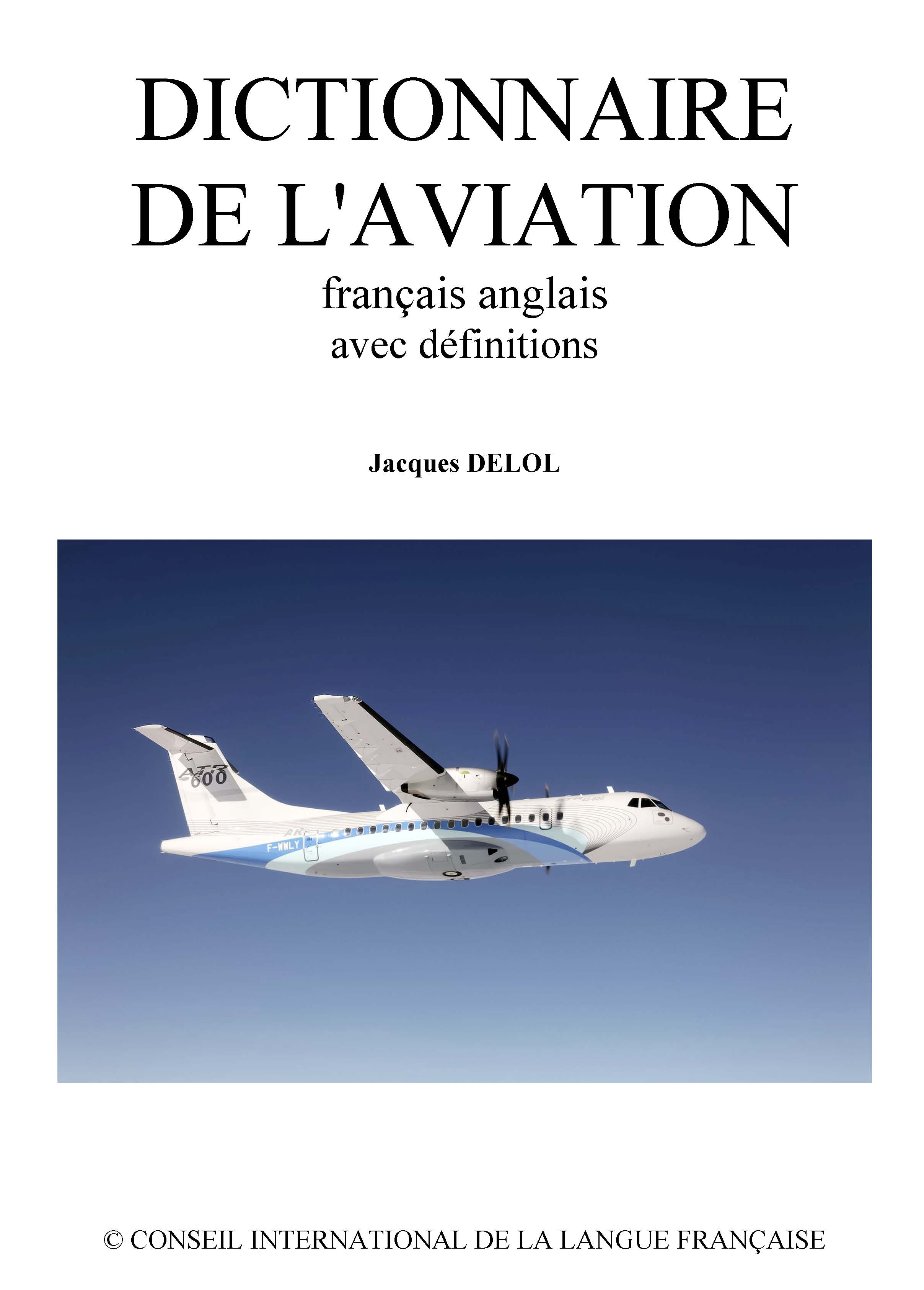 Dictionnaire de l 39 aviation version num rique pdf for Dictionnaire architecture et construction